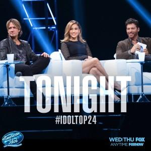 "Ladies & Gentlemen: Meet Your ""American Idol XV"" Top 24"