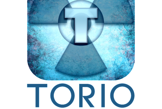 Torio.TV will take sports fans inside one of hottest Super Bowl 50 pre-parties using their live-streamming service. (Logo property of Torio.TV)