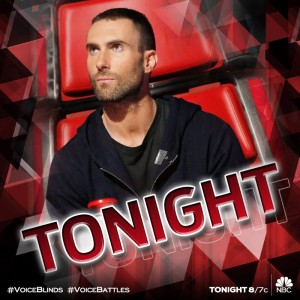 """The Voice: Season 10"" Blinds end & the Battles begin!"