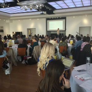 The 2016 Go Blog Social Tour takes flight in KC