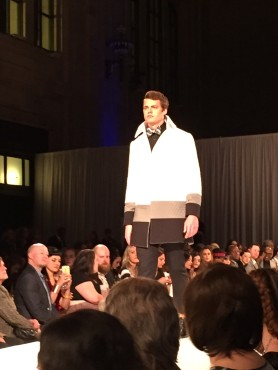 Jake's Take's favorite look from KCFW