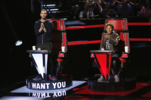 """""""The Voice: Season 10"""" Blind Auditions continue"""