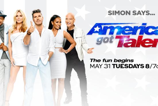 Simon Cowell joins AGT Season 11