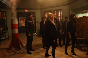 "The Secrets of Underbrooke are revealed on ""Once Upon A Time"""