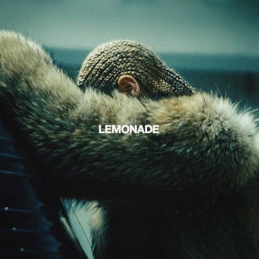 "Everyone is talking about Beyonce's sixth studio album: ""Lemonade."" (Album cover property of Parkwood Entertainment LLC & Columbia Records)"