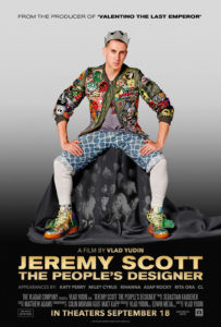 "Kansas City native Jeremy Scott is ""The People's Designer"""