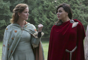 """""""Once Upon A Time"""" highlights sibling rivalry"""