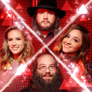 """The Voice: Season 10"" Final Four duke it out!"