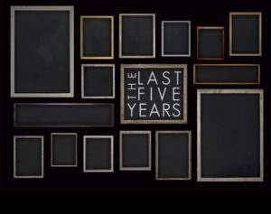 "A Night At The Theatre: ""The Last Five Years"""