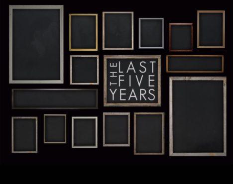 The Last Five Years Music Theatre Kansas City