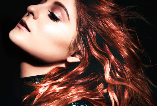 Did Meghan Trainor make the right move by switching to Hip-hop/R&B? (Album cover property of Epic Records)