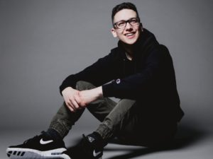 The Five Question Challenge with Lucas DiPasquale