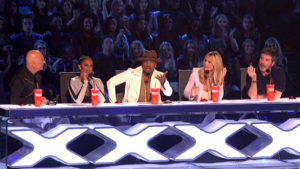 """Ne-Yo joins """"AGT"""" for night one of Season 11's Judges Cuts"""