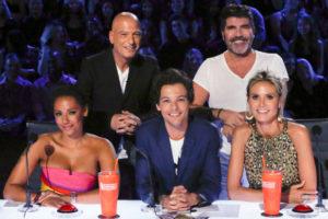 "1D's Louis Tomlinson concludes the ""AGT: Season 11"" Judge Cuts"