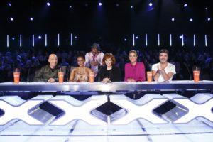 "Reba joins ""AGT: Season 11"" as the Judge Cuts continue"