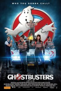 Jake's Take at the Movies: Ghostbusters (2016 film)