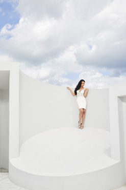 Vanessa Cole (Photo by Brian Bowen Smith & courtesy of E! Entertainment)