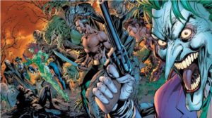 Jake's Take: The Fifth Anniversary-Top 10 Batman Villains of All-Time