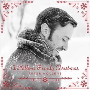 Peter Hollens A Hollens Family Christmas