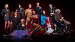 Jake's Take Reviews…The Rocky Horror Picture Show: Let's Do the Time Warp Again