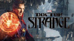 Jake's Take at the Movies: Doctor Strange