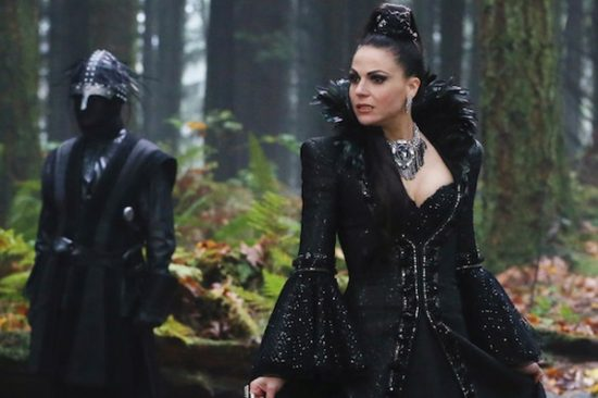 Evil Queen Once Upon A Time