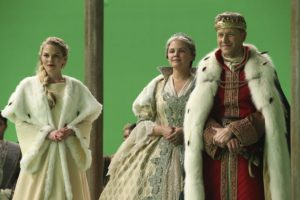 "Emma gets her wish on ""Once Upon a Time: Season Six"" Fall finale"