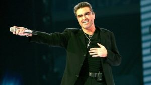 Jake's Take-The Best George Michael Collaborations