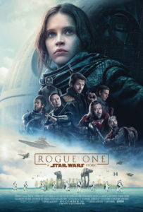 Jake's Take at the Movies: Rogue One-A Star Wars Story