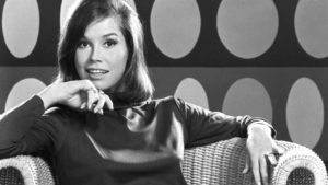 A Tribute to Mary Tyler Moore (1936 to 2017)