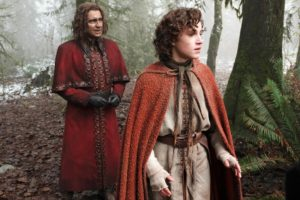 "Rumple's past with Beowulf comes to light on ""Once Upon a Time"""