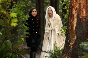 "Swan Queen's wish realm journey continues on ""Once Upon A Time"""