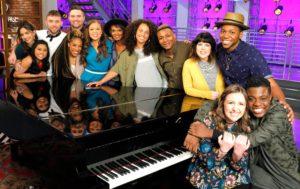 "All eyes were on Team Alicia & Team Blake as ""The Voice: Season 12"" Battle Rounds began"